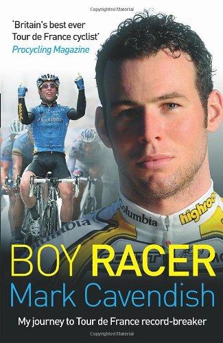 9780091932756: Boy Racer