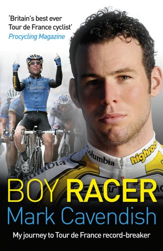 9780091932763: Boy Racer