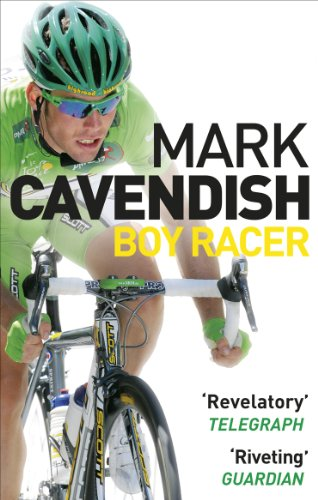 9780091932770: Boy Racer: My Journey to Tour de France Record-Breaker