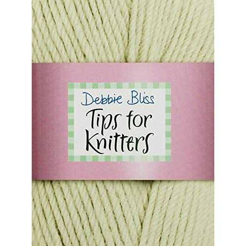 9780091932794: Tips For Knitters