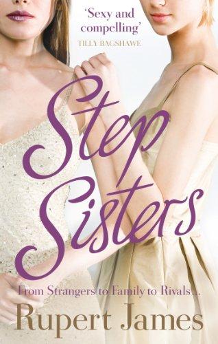 9780091932992: Step Sisters
