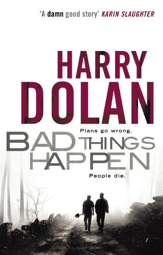 9780091933104: Bad Things Happen