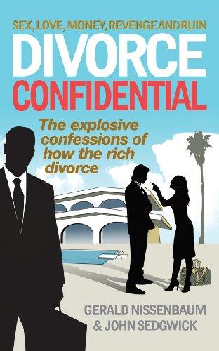 9780091933371: Divorce Confidential