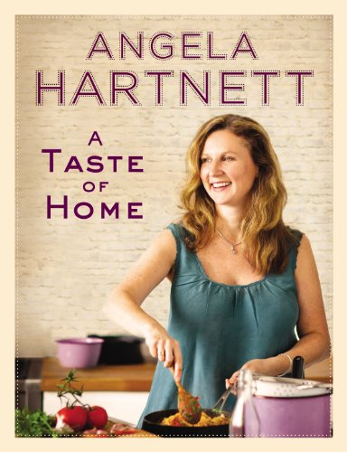 9780091933395: A Taste of Home: 200 Quick and Easy Recipes