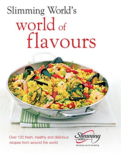 9780091933531: Slimming World: World of Flavours