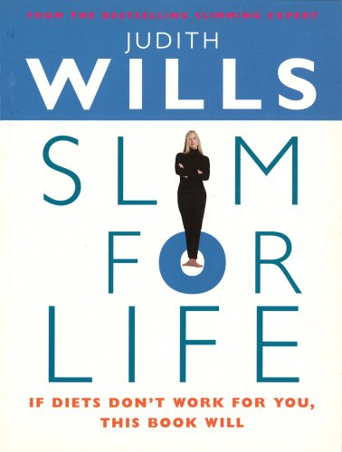 9780091934866: Slim for Life