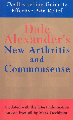 9780091935092: The New Arthritis and Common Sense