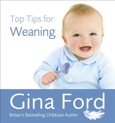 9780091935139: Top Tips for Weaning