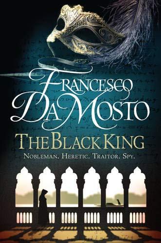 9780091935900: Black King