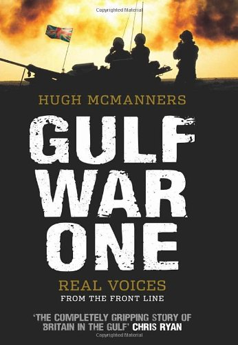 9780091935986: Gulf War One: Real Voices from the Front Line