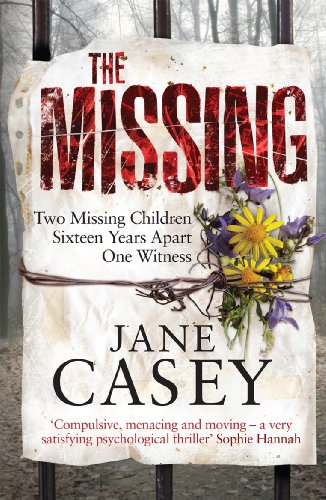 9780091935993: The Missing