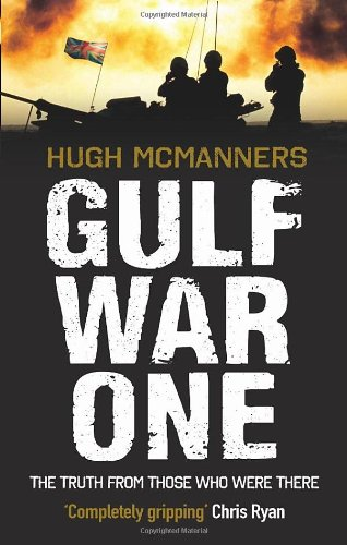 9780091936013: Gulf War One: Real Voices from the Front Line