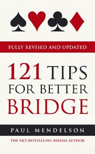 9780091936051: 121 Tips for Better Bridge