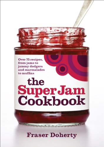 9780091936143: the SuperJam Cookbook