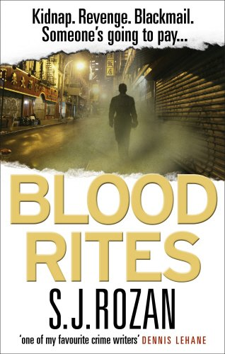 9780091936341: Blood Rites: (Bill Smith/Lydia Chin)