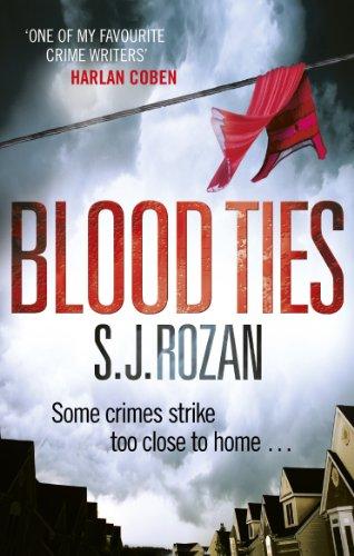 Blood Ties: (Bill Smith/Lydia Chin): Rozan, S. J.