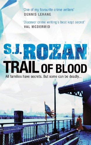 9780091936365: Trail of Blood (Bill Smith/Lydia Chin)
