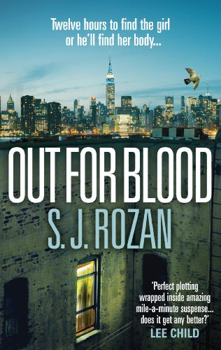 9780091936372: Out for Blood (Bill Smith/Lydia Chin)