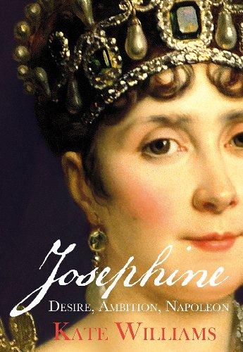 9780091936914: Josephine: Desire, Ambition, Napoleon