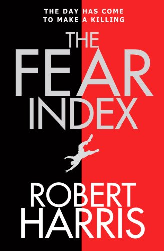9780091936976: The Fear Index