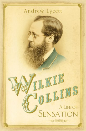 9780091937096: Wilkie Collins: A Life of Sensation