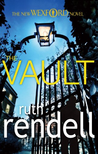 9780091937102: The Vault (Wexford)