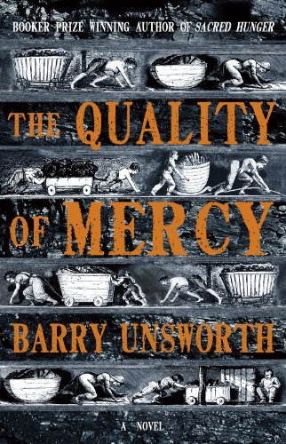 9780091937126: The Quality of Mercy