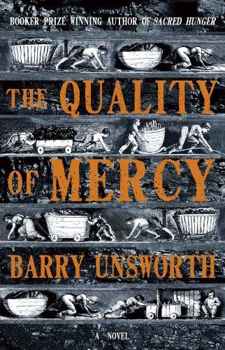 9780091937126: Quality of Mercy