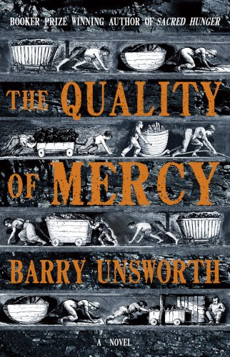 9780091937133: The Quality of Mercy