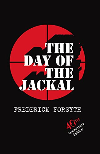 9780091937386: The Day of the Jackal