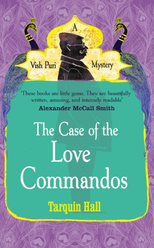 9780091937423: The Case of the Love Commandos