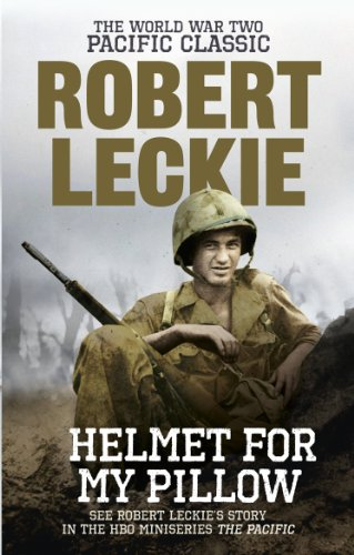 9780091937515: Helmet for My Pillow: From Parris Island to the Pacific
