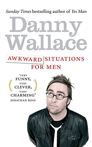 9780091937577: Awkward Situations for Men