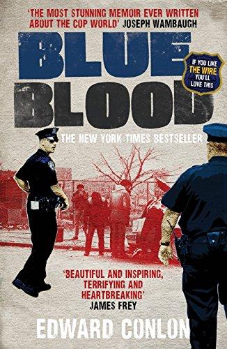 9780091937607: Blue Blood