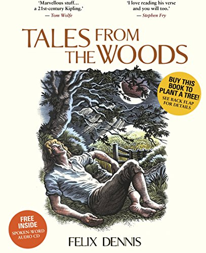 9780091937676: Tales From the Woods: (with audio CD)