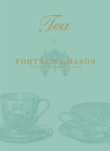 9780091937683: Tea at Fortnum & Mason