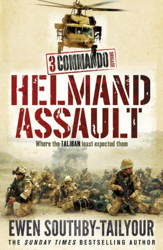 9780091937751: 3 Commando Brigade: Helmand Assault