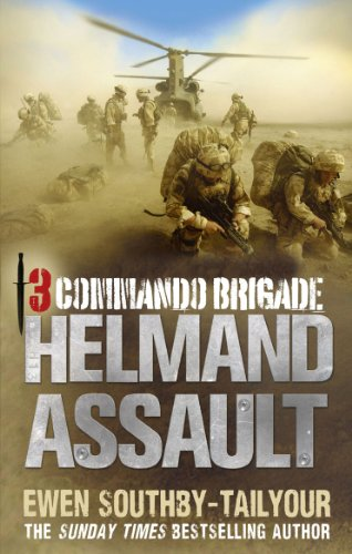 9780091937768: 3 Commando: Helmand Assault