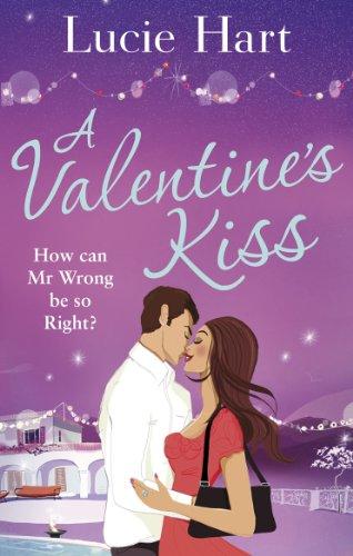 9780091937935: A Valentine's Kiss