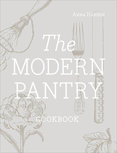 9780091937973: The Modern Pantry Cookbook