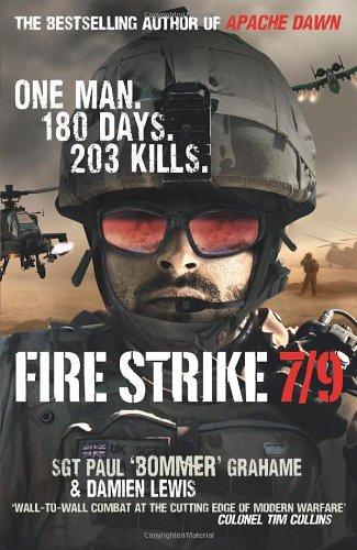 9780091938062: Fire Strike 7/9