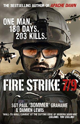 9780091938079: Fire Strike 7/9