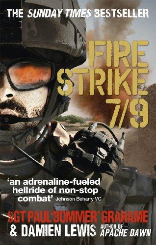 9780091938086: Fire Strike 7