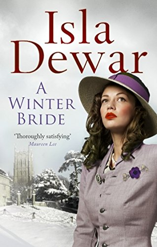 9780091938147: A Winter Bride