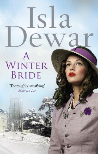 9780091938154: A Winter Bride