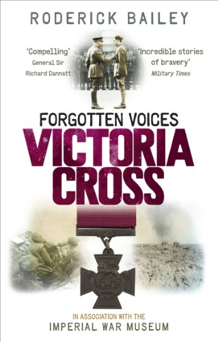 9780091938178: Forgotten Voices of the Victoria Cross