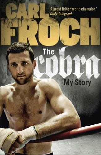 9780091938291: The Cobra: My Story