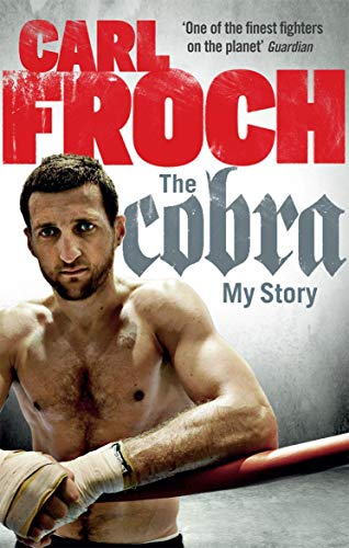 9780091938307: The Cobra: My Story