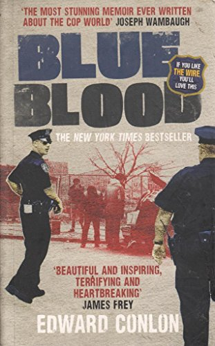 9780091938413: Blue Blood