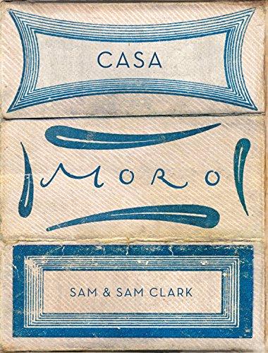 9780091938536: Casa Moro